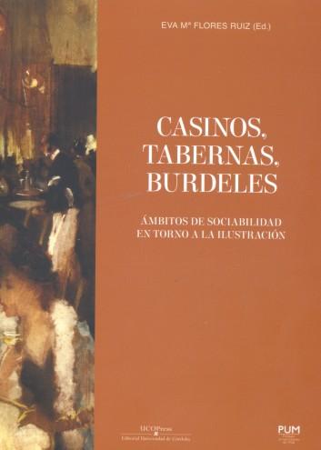 cubierta casinos, burdeles, Córdoba