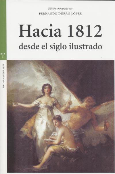 Cubierta Hacia 1812
