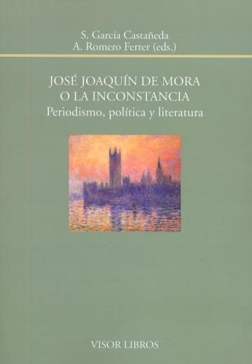 libro José Joaquín de Mora