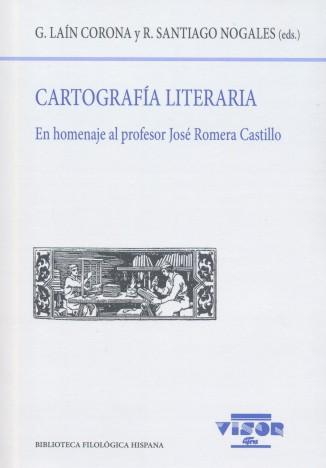 Portada homenaje a Romera Castillo